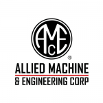 Allied machine logo