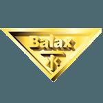 balax logo